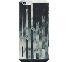 Fractions 08 iPhone Case/Skin