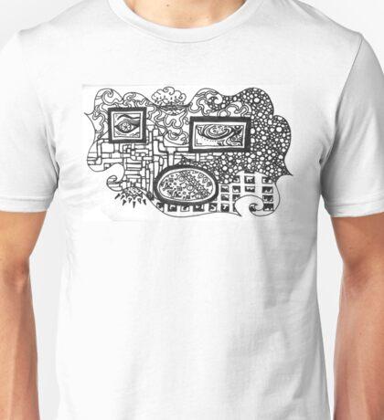 Delve Unisex T-Shirt