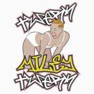 Twerk Miley [Cyrus] II by American Swagga