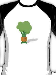 Broccoli student T-Shirt