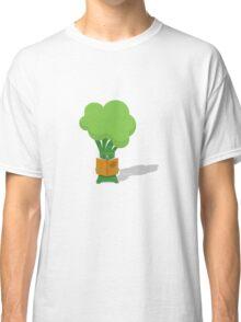 Broccoli student Classic T-Shirt