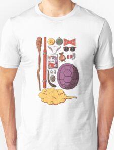 Dragon Ball Pack T-Shirt