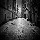 Cobbles by Edmund Selous