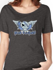 Blue Rogues Women's Relaxed Fit T-Shirt