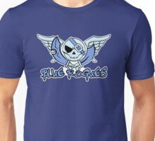 Blue Rogues Unisex T-Shirt