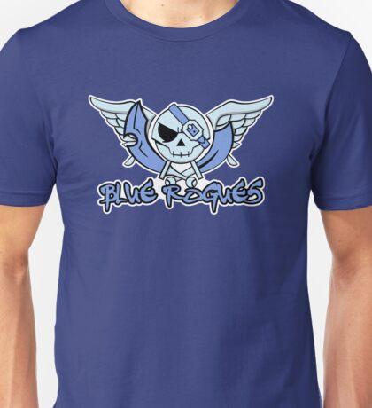 Blue Rogues Unisex T-Shirt