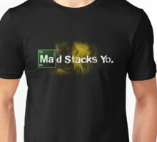 Breaking Bad  - Mad Stacks Yo Unisex T-Shirt