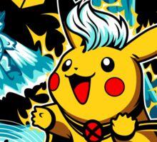 X-Mon Sticker