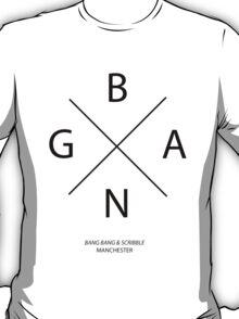 Compass Bang T-Shirt