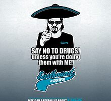 Kenny F**KING Powers! by ronnywilko