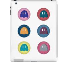 Cute Ghost iPad Case/Skin