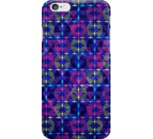 Trippy Infinity Circles iPhone Case/Skin
