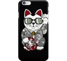 Yakuza Neko iPhone Case/Skin