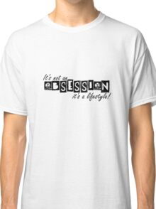 VW Obsessed Classic T-Shirt