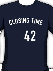 Mariano Closing Time T-Shirt