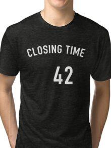 Mariano Closing Time Tri-blend T-Shirt