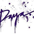 Daya logo by 154receedeacon