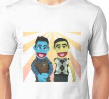 Klaine Puppet Unisex T-Shirt