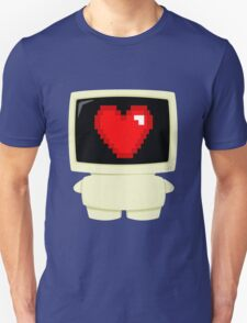 Computer Loves You T-Shirt