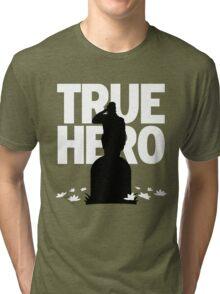 True Hero Tri-blend T-Shirt