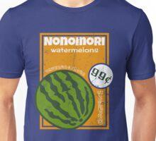 Nonomori Watermelons Unisex T-Shirt