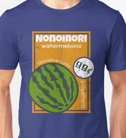 Nonomori Watermelons T-Shirt