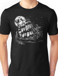the kraken Unisex T-Shirt