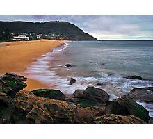 Stanwell Park Beach #2 Photographic Print