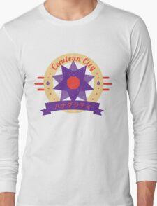 Cerulean City Gym Long Sleeve T-Shirt
