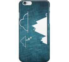 The Adventurer iPhone Case/Skin