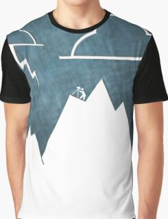 The Adventurer Graphic T-Shirt