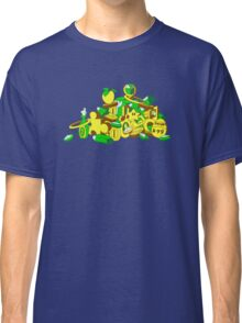 Collect Them All Classic T-Shirt