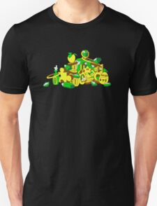 Collect Them All Unisex T-Shirt
