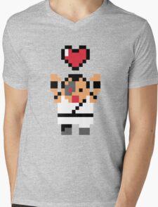The Legend of Kano Mens V-Neck T-Shirt