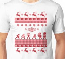 Dragon Ball Z Christmas Unisex T-Shirt