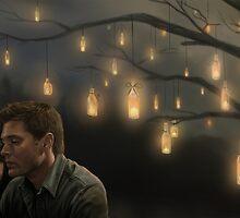 Light a Candle by amandashae