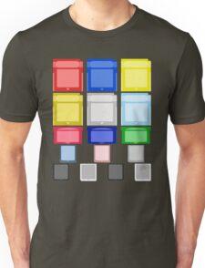Generation Games Unisex T-Shirt