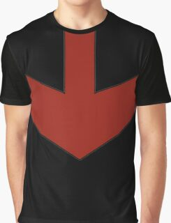 cool arrow design Graphic T-Shirt