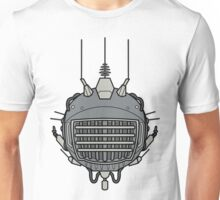 Eye, Robot Unisex T-Shirt