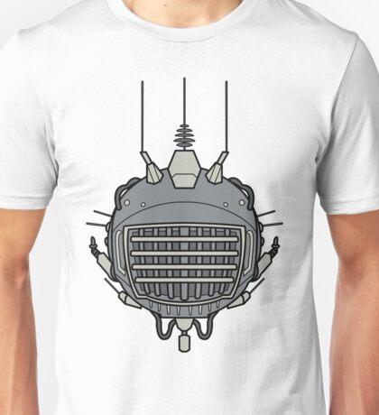 Eye, Robot Unisex T-Shirt