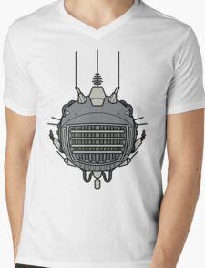 Eye, Robot Mens V-Neck T-Shirt