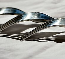 Silver Service by Bami