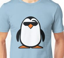 Chillax Penguin Unisex T-Shirt