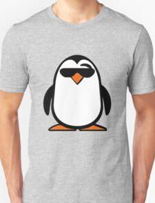 Chillax Penguin T-Shirt