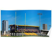 Bob Ford Field (Stadium) Poster