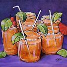 Margaritaville by Michael Beckett