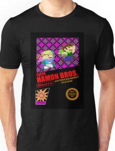 Super Hamon Bros Unisex T-Shirt