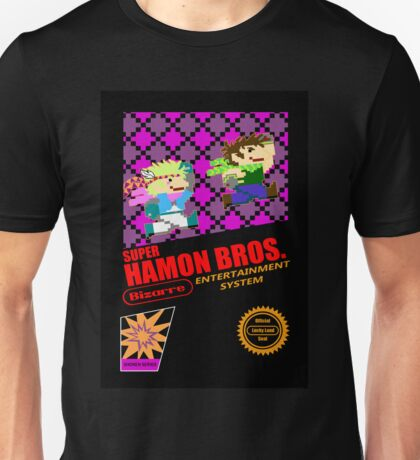 Super Hamon Bros Unisex T-Shirt