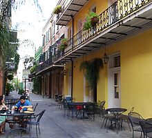 New Orleans Streetview by anniepuy