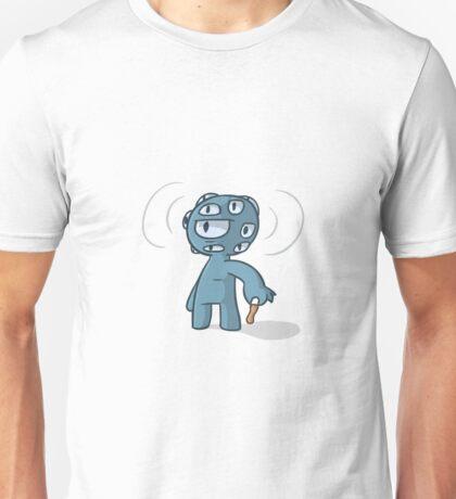 Nuclear Throne - Eyes - HIGH QUALITY Unisex T-Shirt